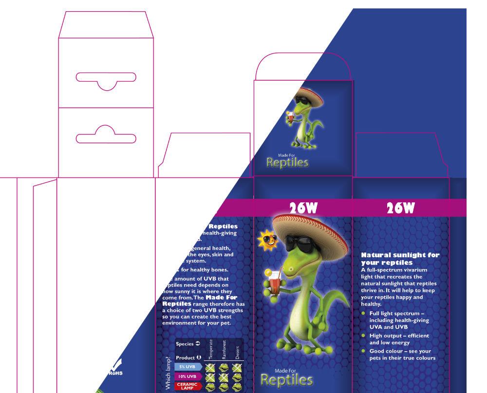 Packaging design 14