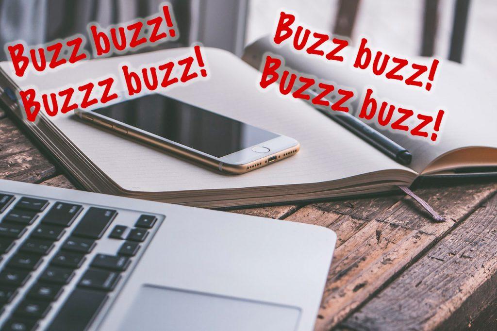 Buzz buzz 9